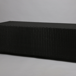 черна маса от изкуствен ратан IMG_5685