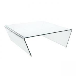 стъклена холова маса Glasser EM 732