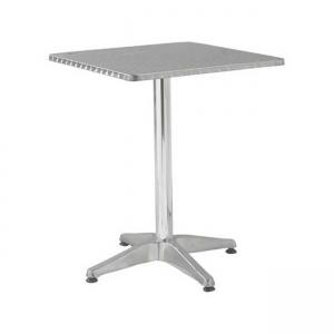 алуминиева маса palma 60x60 sm.