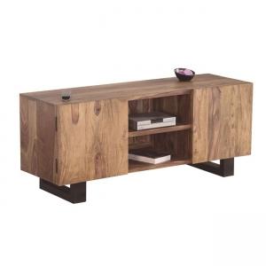 тв маса,дърво,масив,акация,модел ЕА 7098