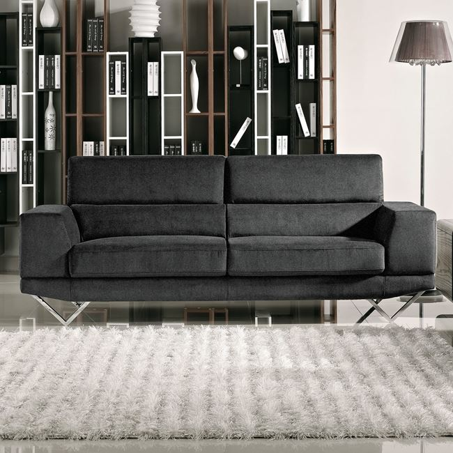 сив диван Torino 3