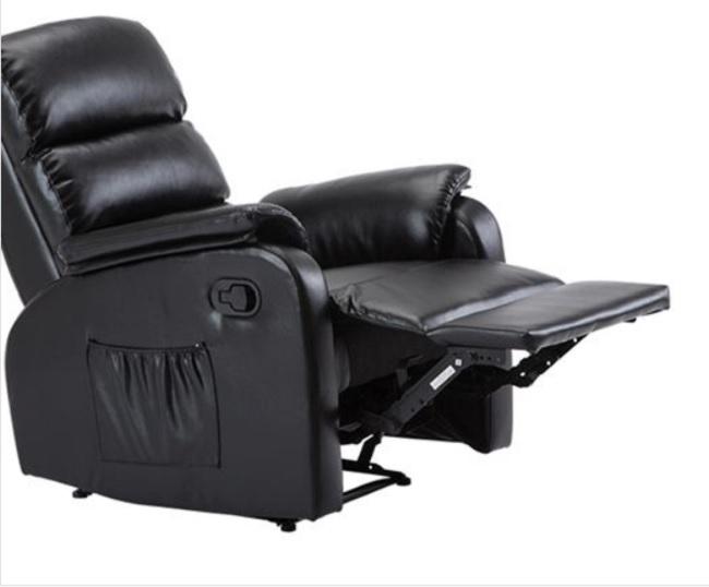 Масажно кресло Комфорт