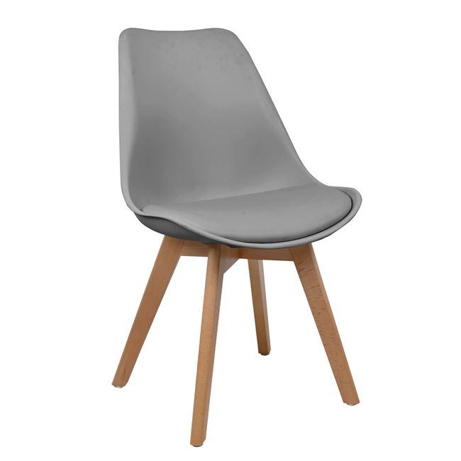 сив стол трапезен ,дърво
