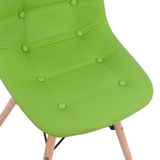 Трапезарен стол Кози