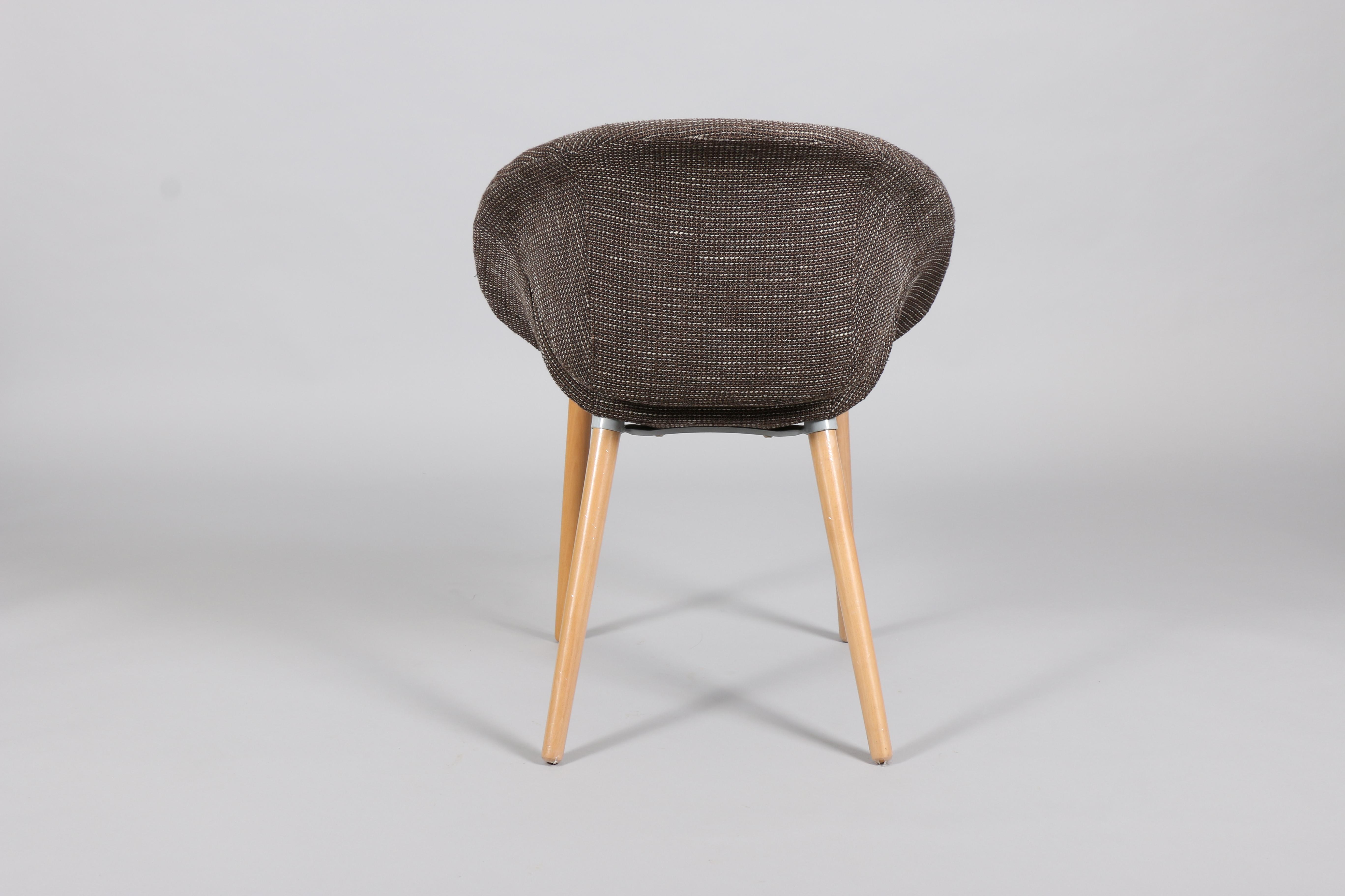 Трапезарен стол PC 036