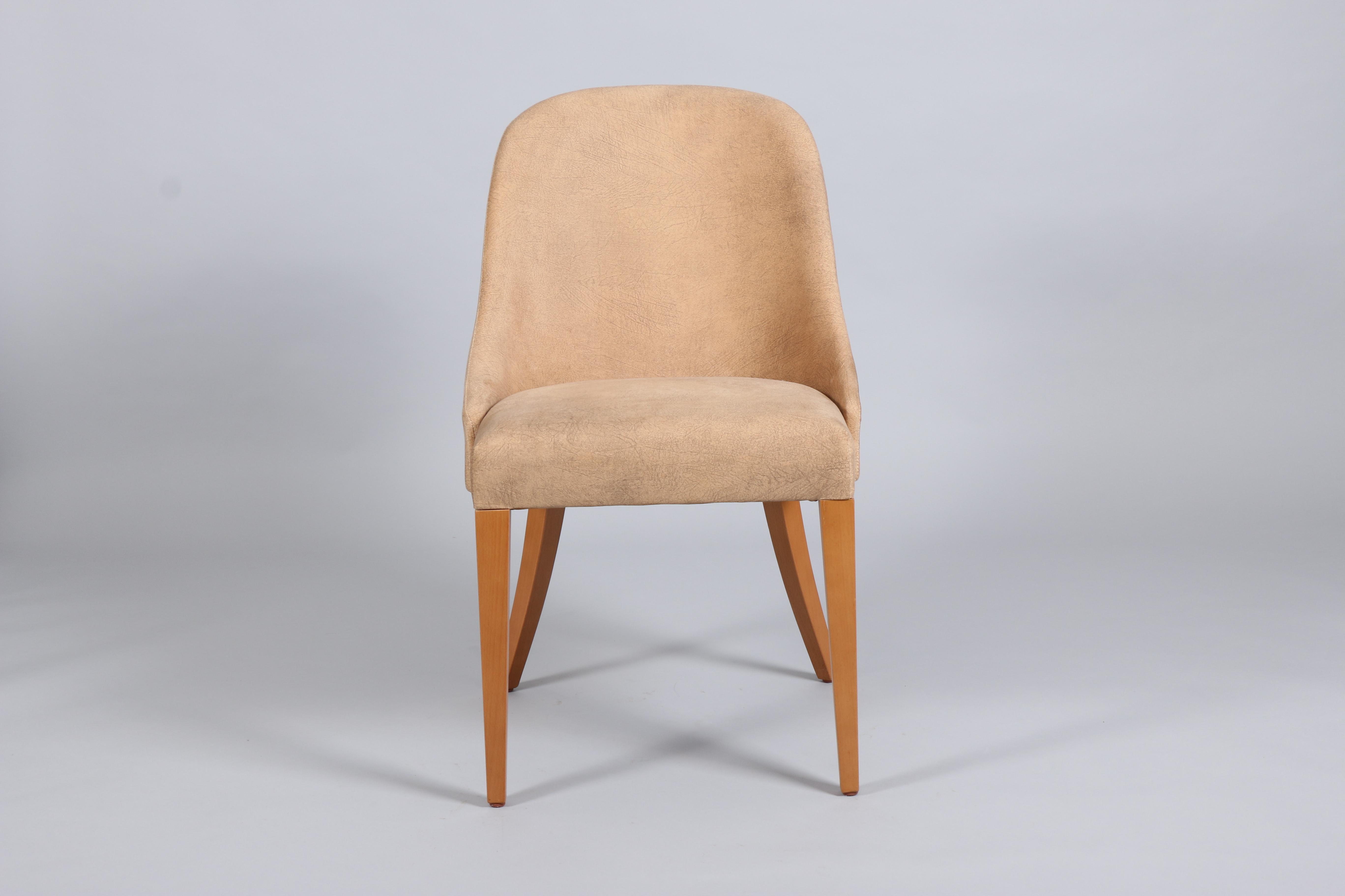 Трапезарен стол Секин