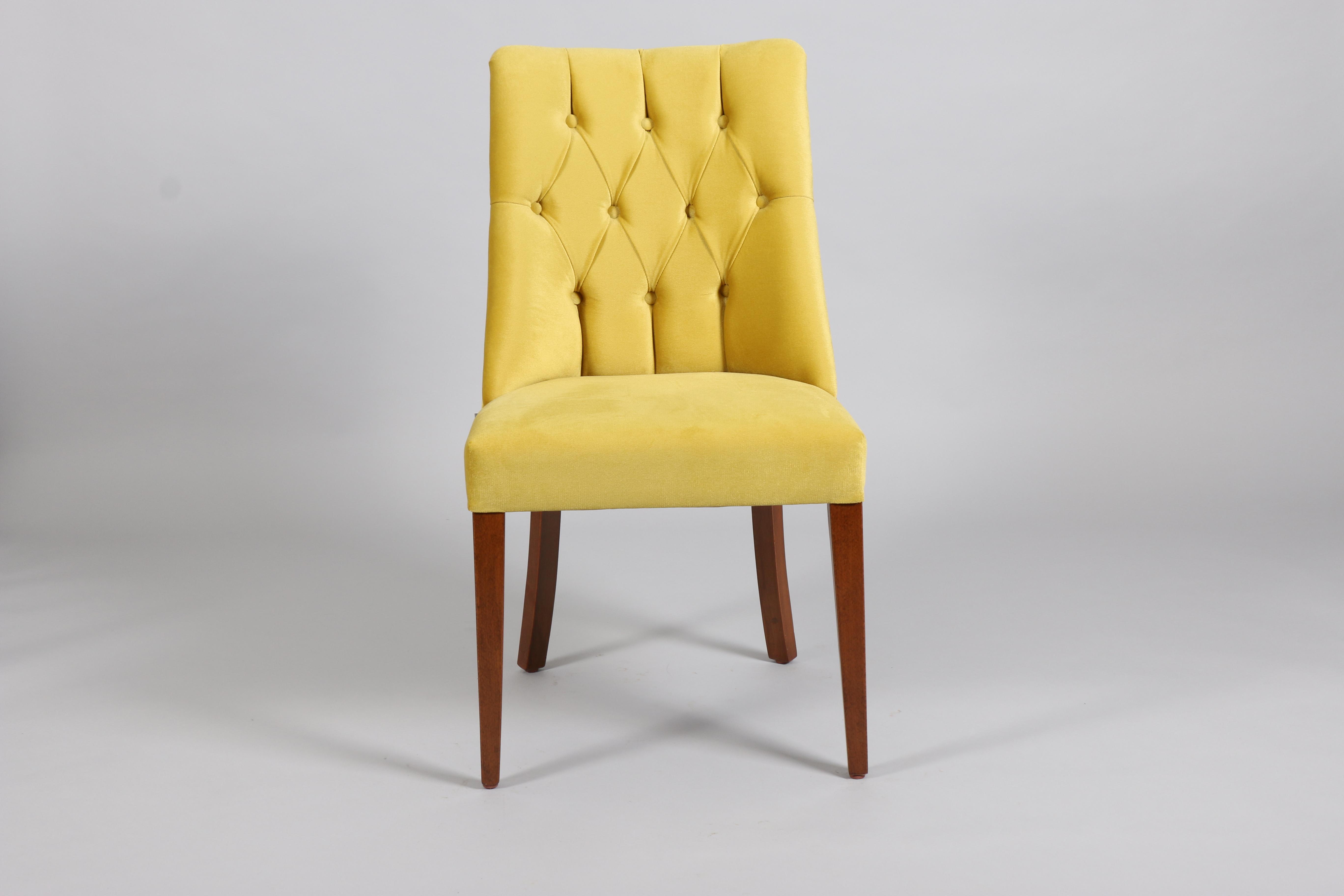 Трапезарен стол Ладин