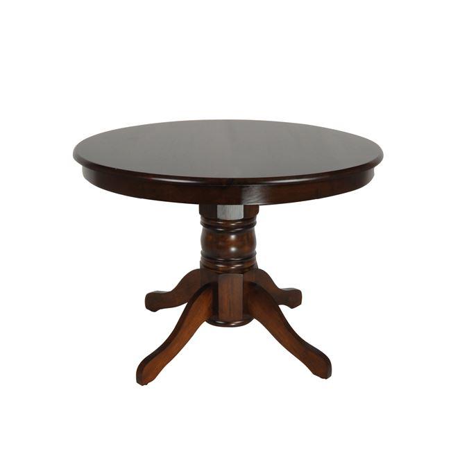 дървена трапезарна маса Nirvana 1