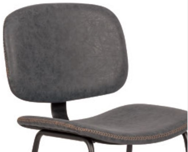 Трапезарен стол Барлей