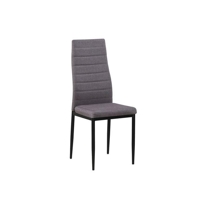 кафяв трапезарен стол jetta3