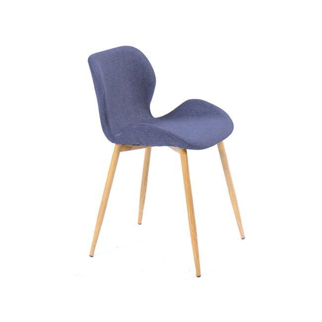 син трапезарен стол lilian 5