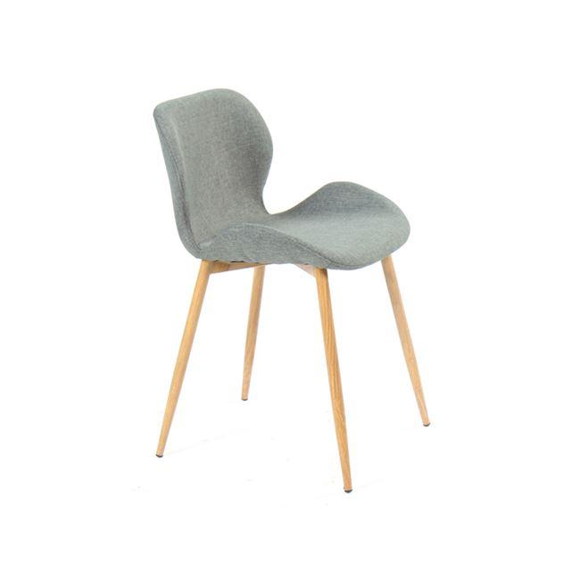 сив трапезарен стол lilian 8