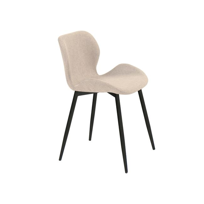 бежов стол,метален,,lilian2