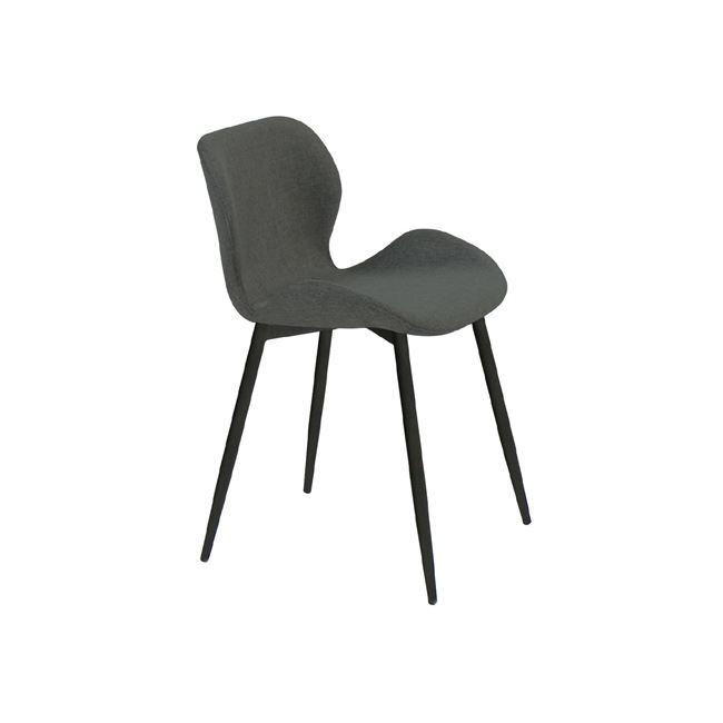сив стол ,метален,трапезарен lilian4