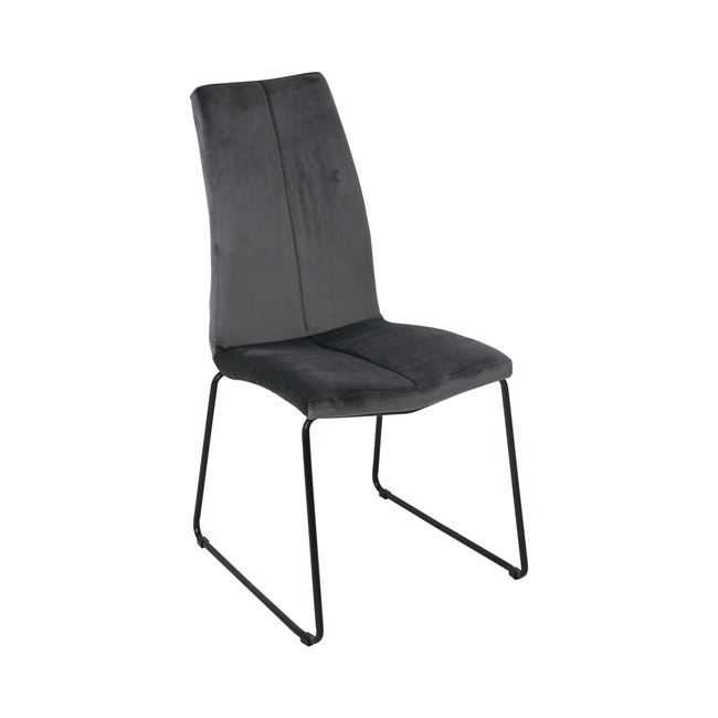 сив стол ,метален market 2