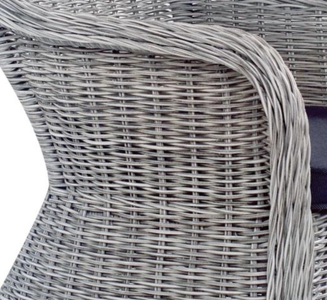 Градинско кресло Монтана Е 653,6