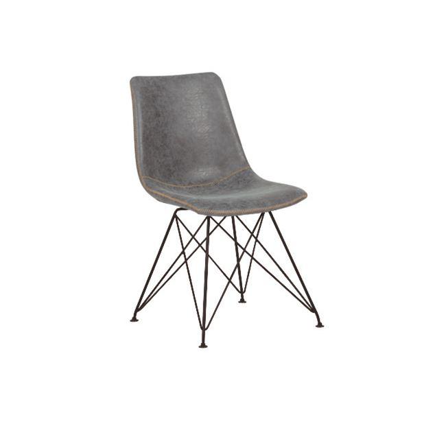 сив стол метален panton2