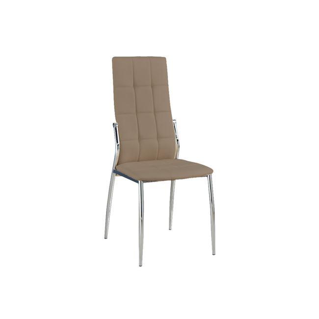 трапезарен метален стол prima