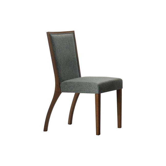 сив стол дървен трапезарен veronica