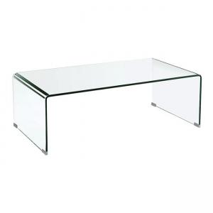 Стъклена холова маса Glasser EM 720