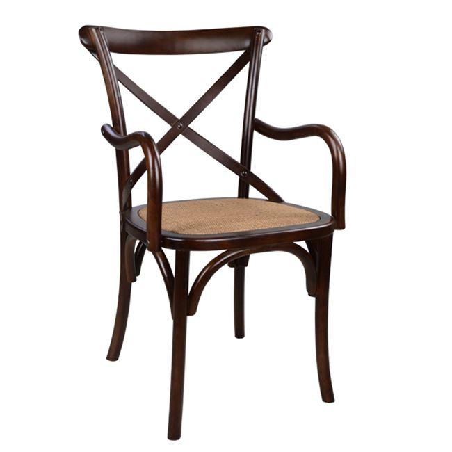 кафяв дъвен трапезарен стол image1.jpg-enlarge (3)