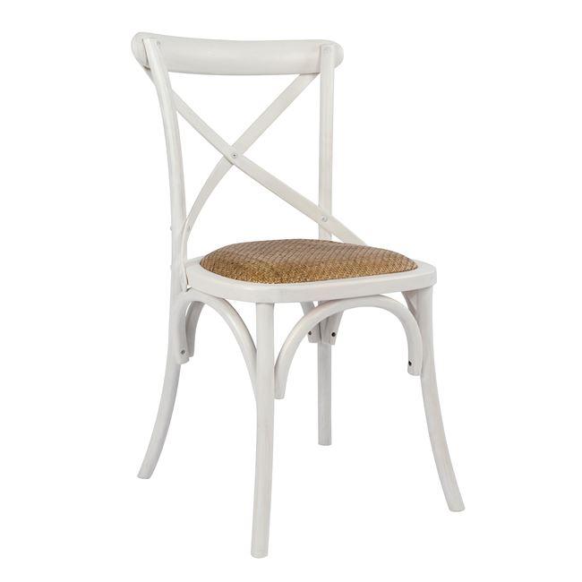 бял дървен виенски стол image1.jpg-enlarge