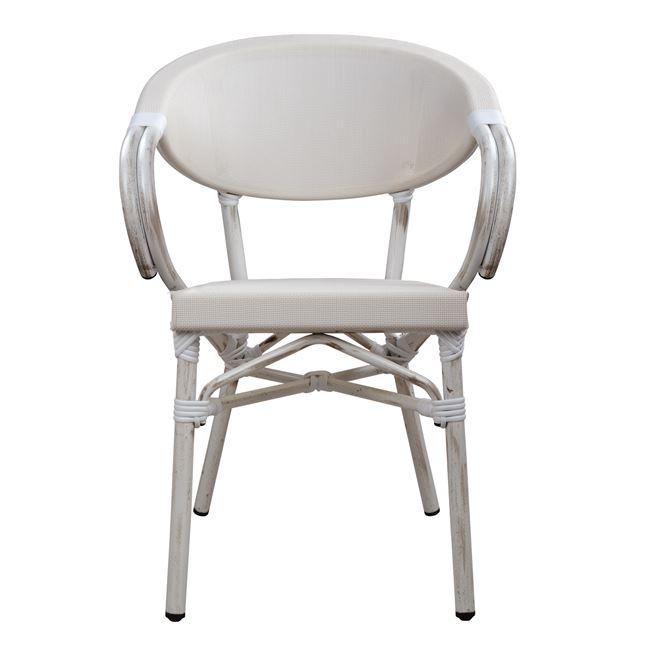 Градински стол НМ 5108