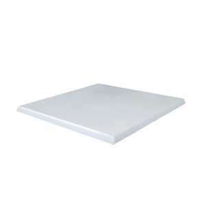 бял верзалитов плот white 80x80,70x70,60x60
