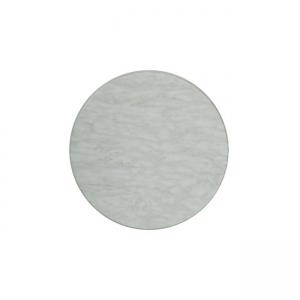 Верзалитов плот мрамор white marble 70,60