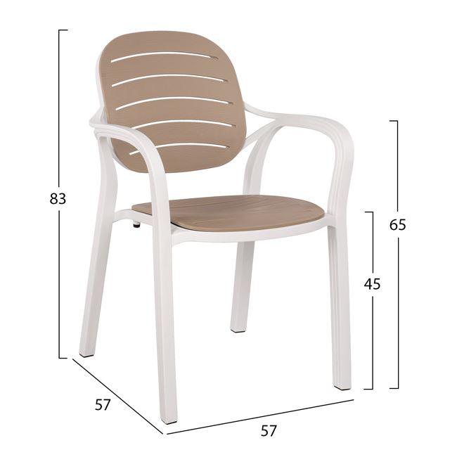 Пластмасов стол Нм5589.01