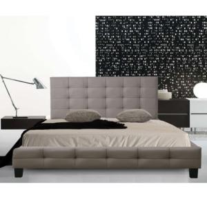 кожена спалня,бежова,Е 8053.3