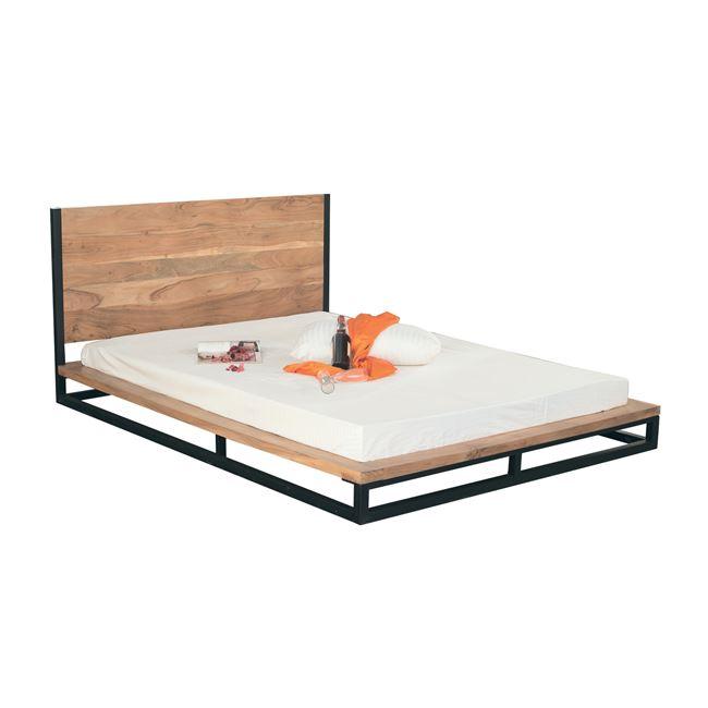 Спалня,дърво,метал,ЕА 7015