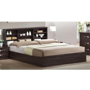 тъмнокафява спалне,венге,ЕМ362