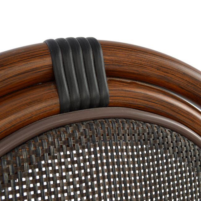 Алуминиев стол НМ 5026