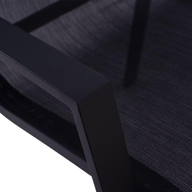 Алуминиев стол НМ 5274