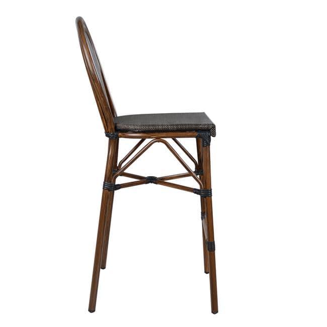 Алуминиев Бар стол НМ 5059