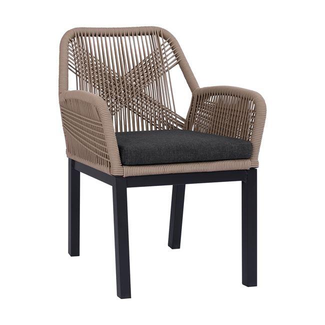 градински стол НМ5543.02