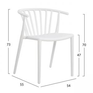 Градински стол НМ8117.02