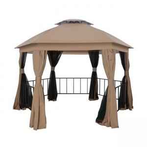 градинска шатра,Gazebo