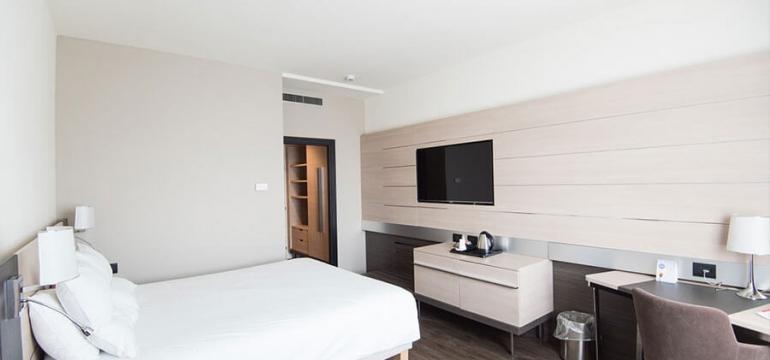 Как да изберете правилните мебели за хотела си?