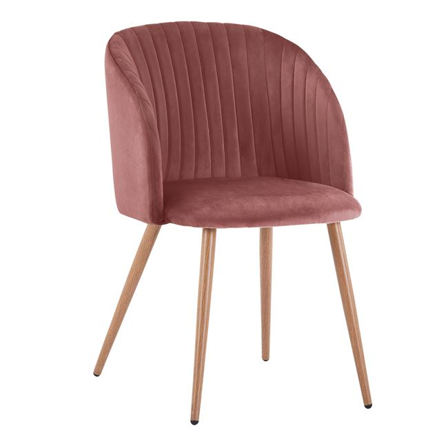 Бар стол ,метален,дамаска,HM8043.02
