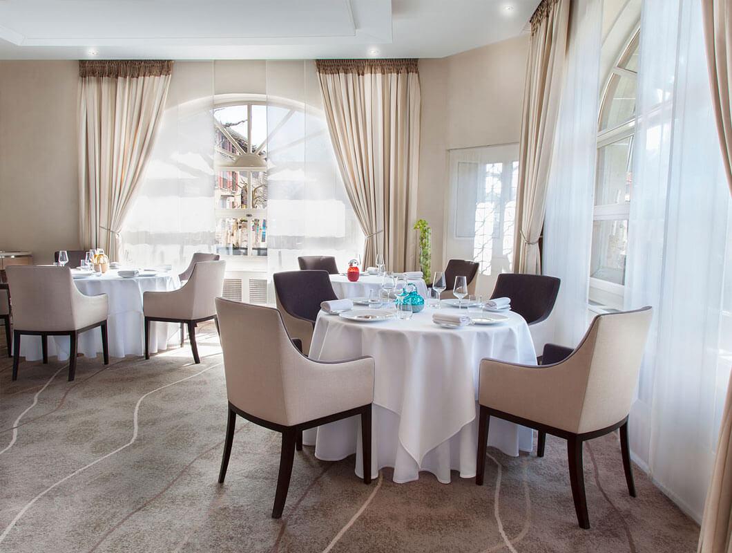Обзавеждане на хотели и ресторанти