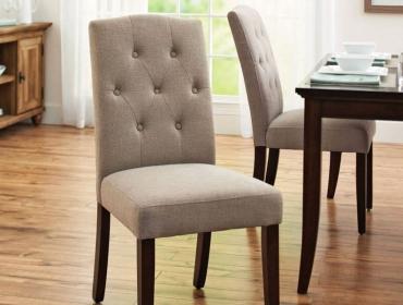 Три съвета при избора на трапезни столове