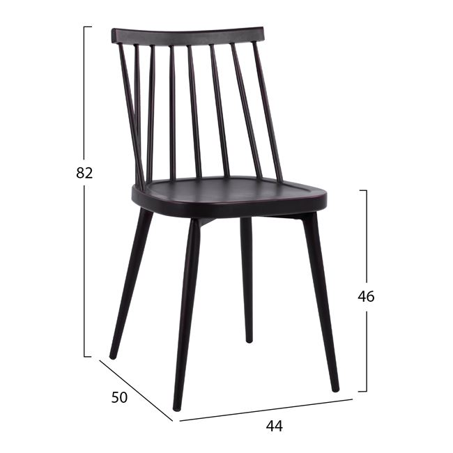 Алуминиев стол НМ5556