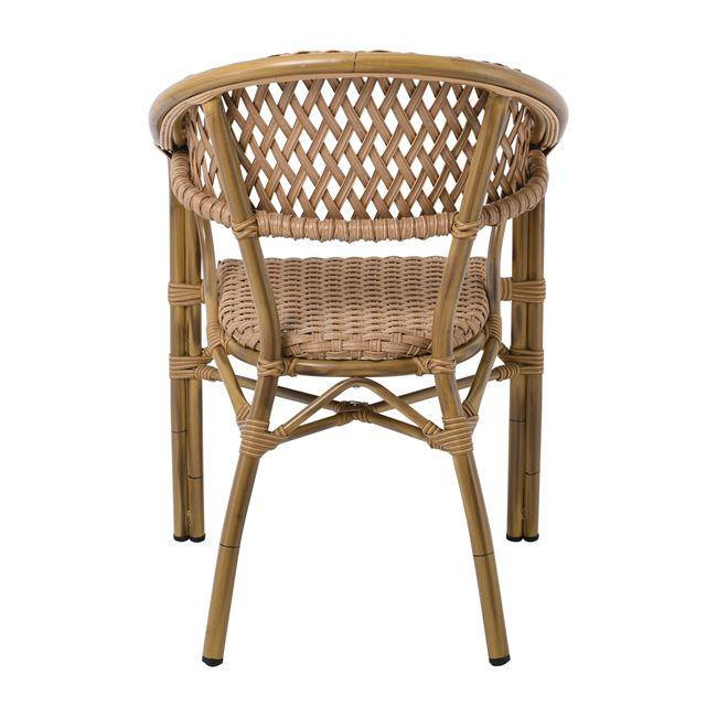 Градински стол Вегера Е2580