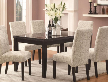 Защо да изберете своите трапезни столове от Ник Стил? - Nikstyle.bg