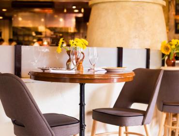 мебели за ресторанти, Nikstyle